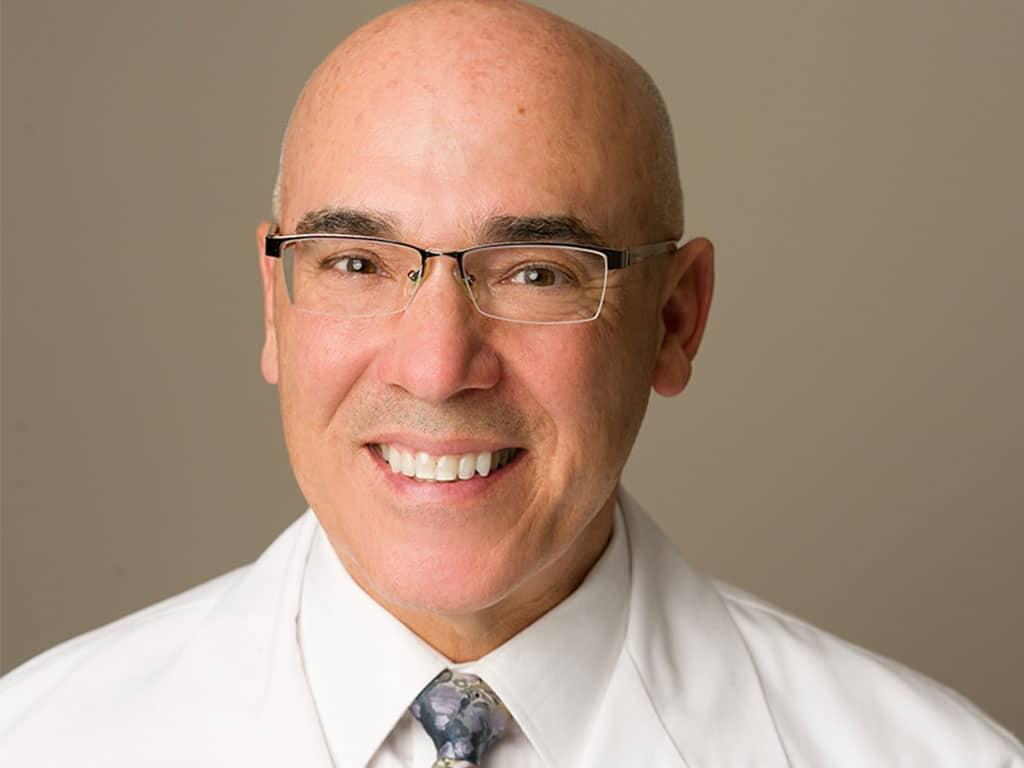 Dr Jeffrey Miller