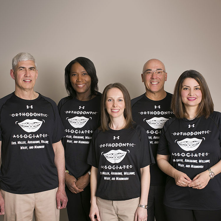 Baltimore Orthodontist Team
